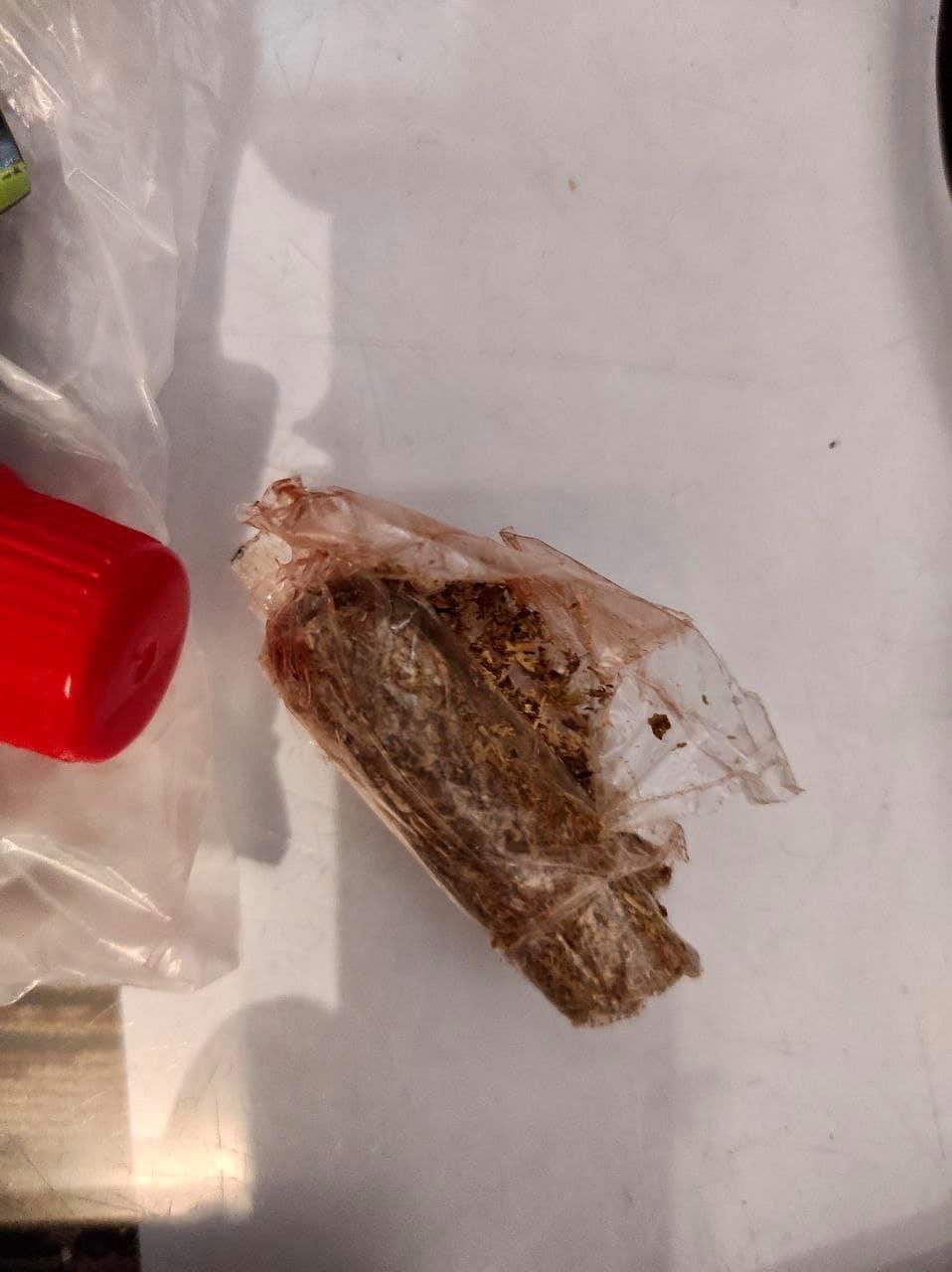 В Одессе заключенному передали наркотики в кетчупе, - ФОТО, фото-1