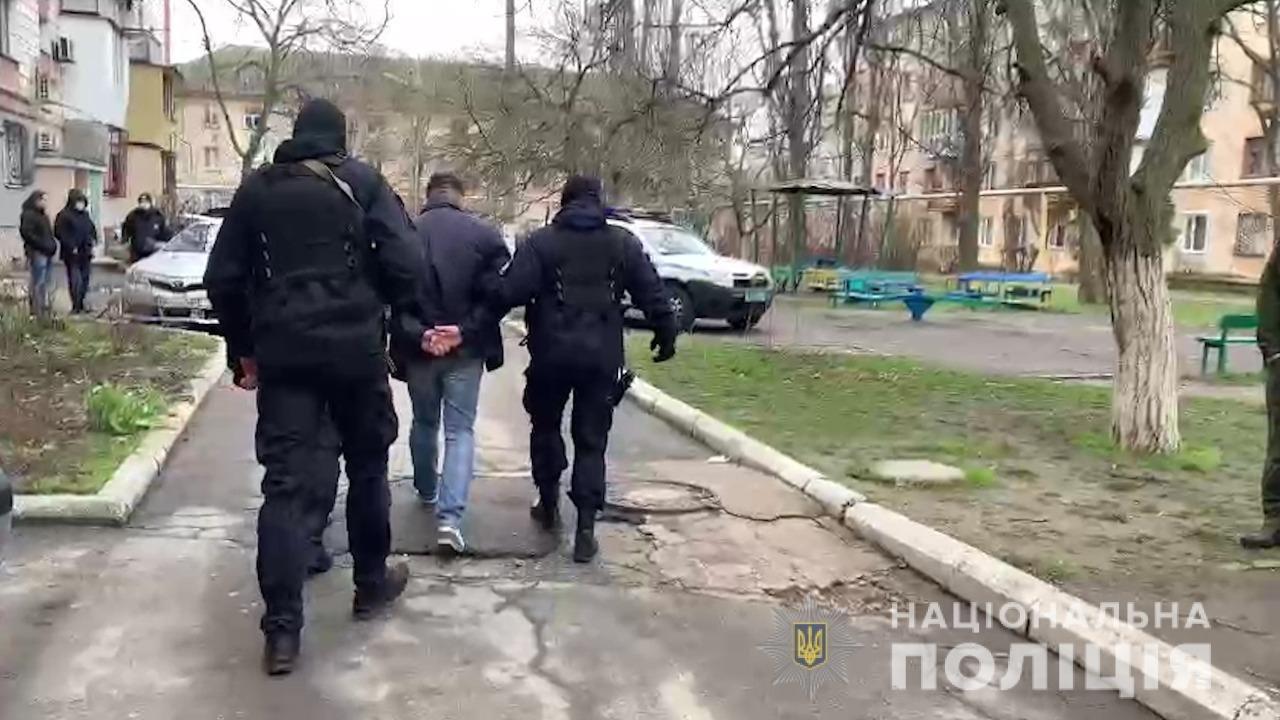 В Одесской области ограбили дом моряка: избили его жену и забрали более 250 тысяч грн , фото-3