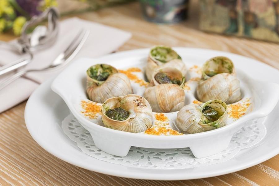 Осьминог, лобстер, черная икра: сколько стоят деликатесы в одесских ресторанах , фото-6
