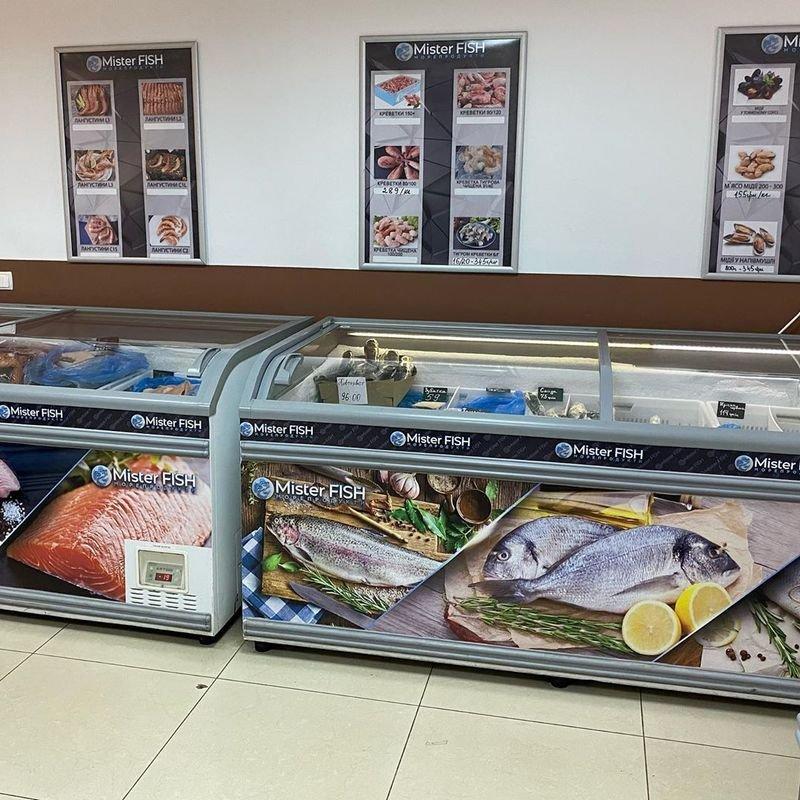 Доставка продуктов питания в Одессе, фото-72