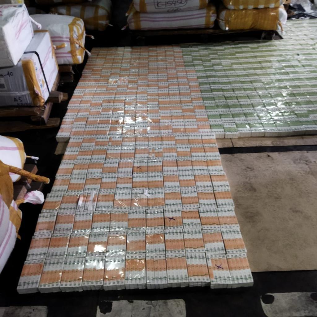 Контрабанда из Турции: в Одесской области обнаружили около 2 миллионов поддельных акцизных марок, - ФОТО, фото-5