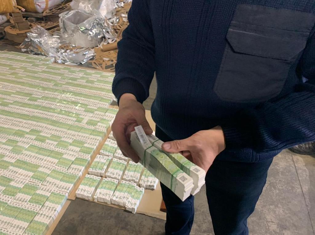 Контрабанда из Турции: в Одесской области обнаружили около 2 миллионов поддельных акцизных марок, - ФОТО, фото-3