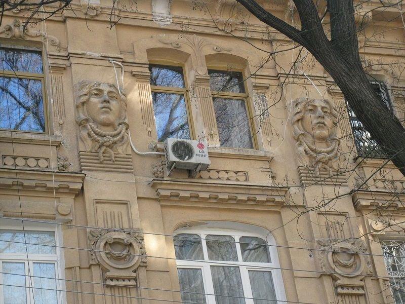 Дом повешенных, лестница мертвых и катакомбы: тайны и легенды Одессы, фото-2