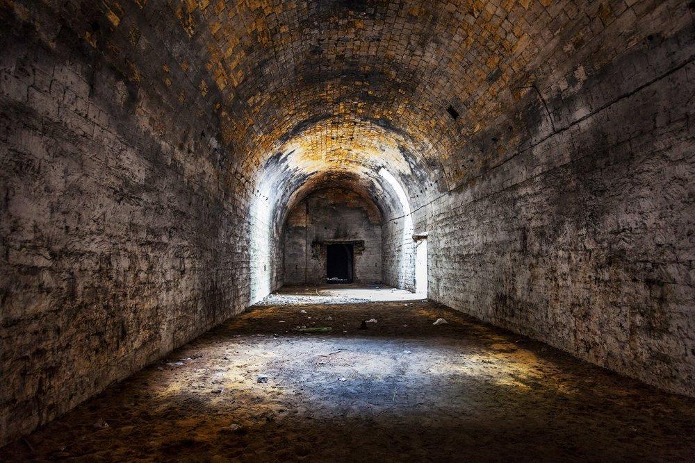 Дом повешенных, лестница мертвых и катакомбы: тайны и легенды Одессы, фото-1