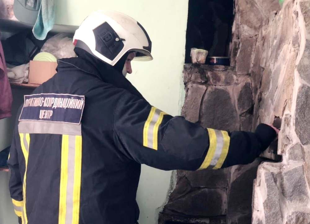 В Одессе горела крыша Горзелентреста, - ФОТО, фото-1