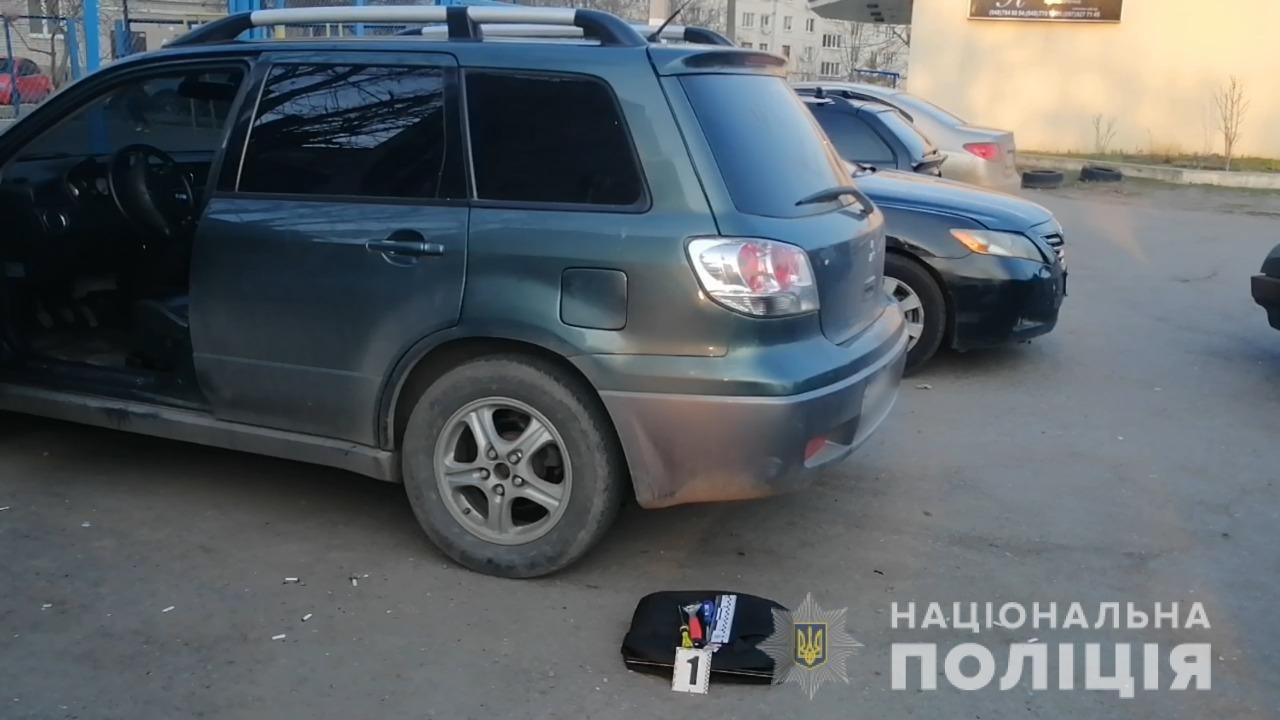 Не успели скрыться: В Одесской области задержали иностранцев, которые ограбили квартиру, - ФОТО, фото-2