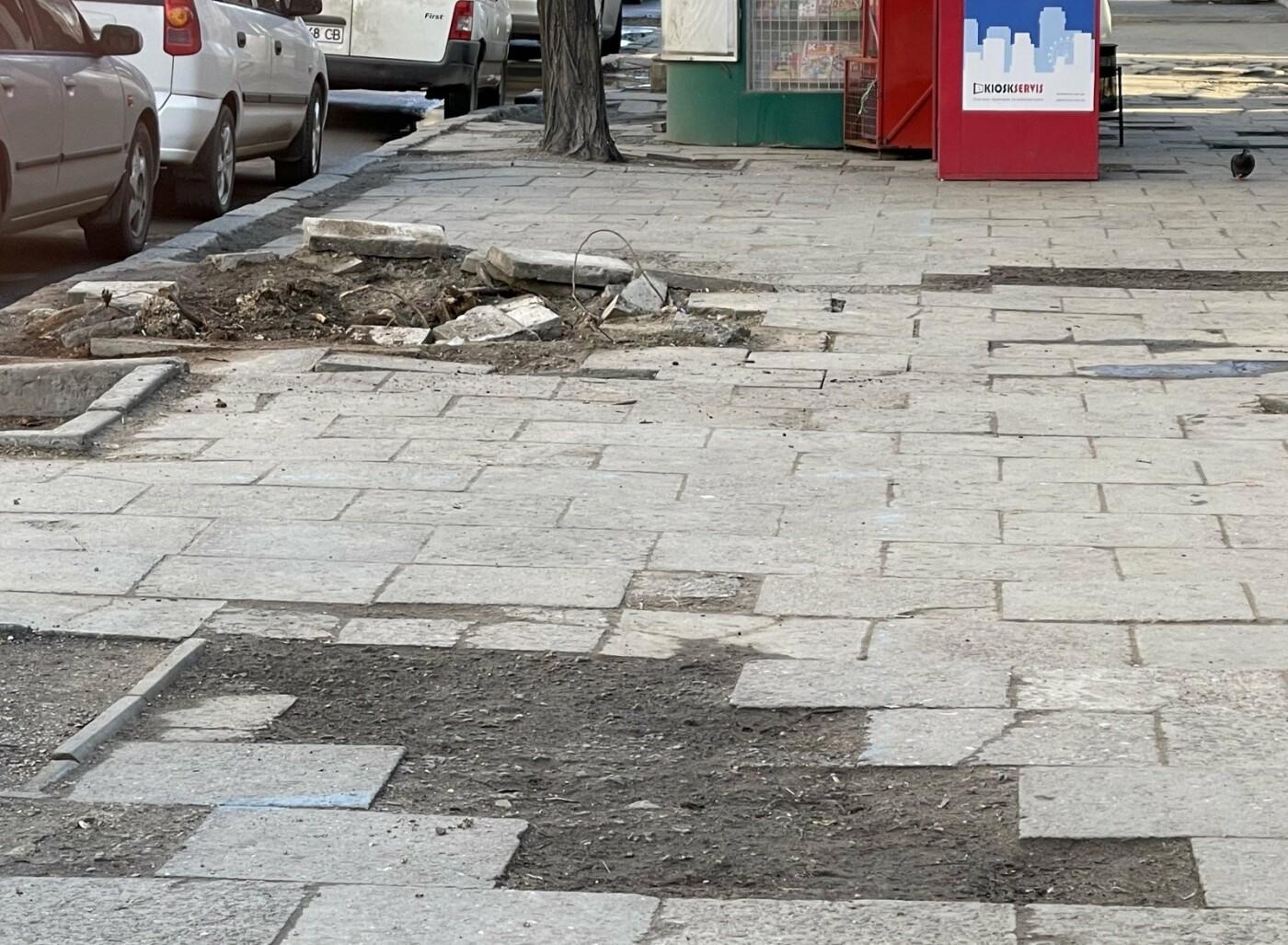 В Одессе приведут в порядок одну из центральных улиц, - ФОТО, ВИДЕО, фото-4