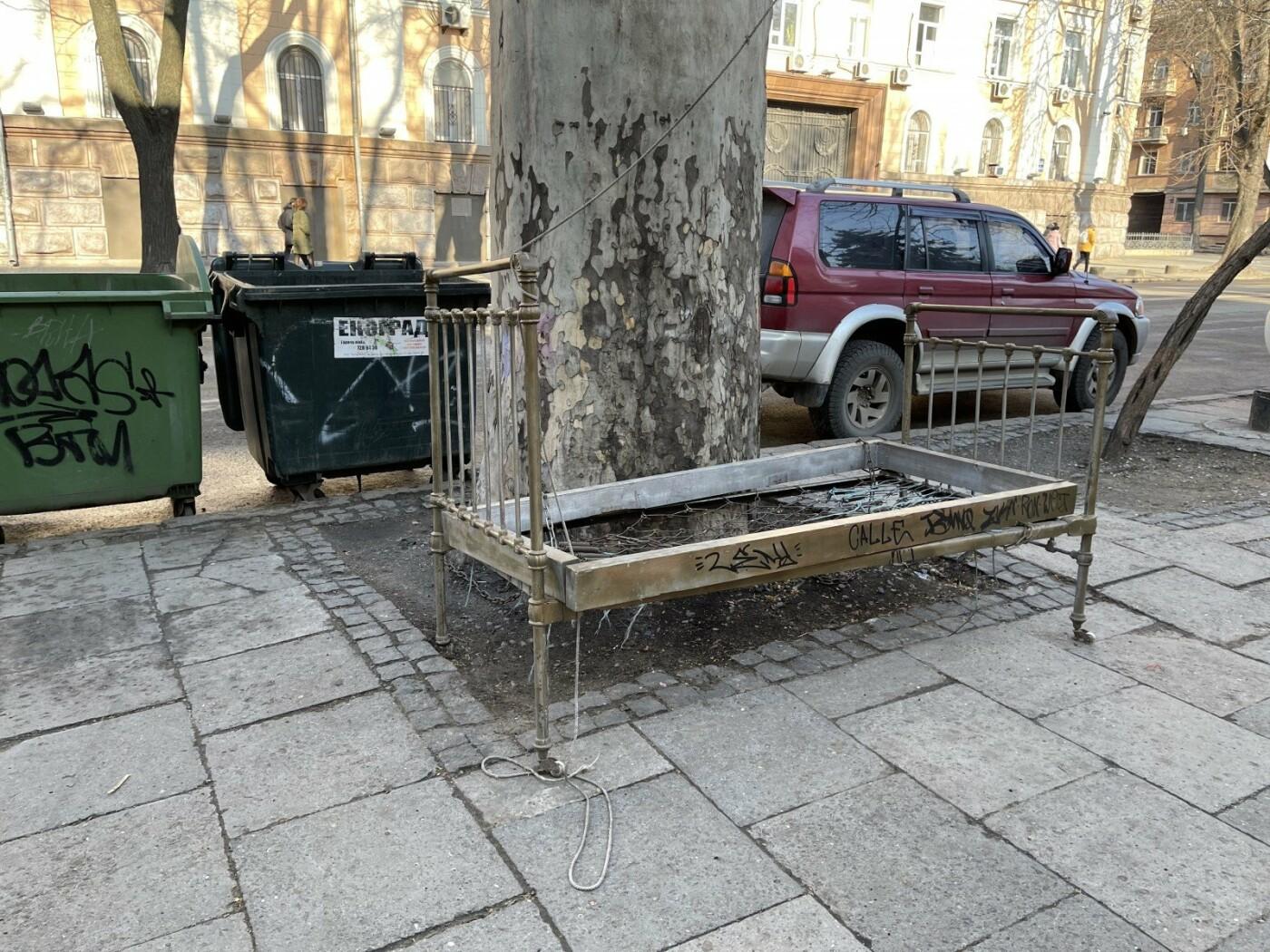 В Одессе приведут в порядок одну из центральных улиц, - ФОТО, ВИДЕО, фото-9