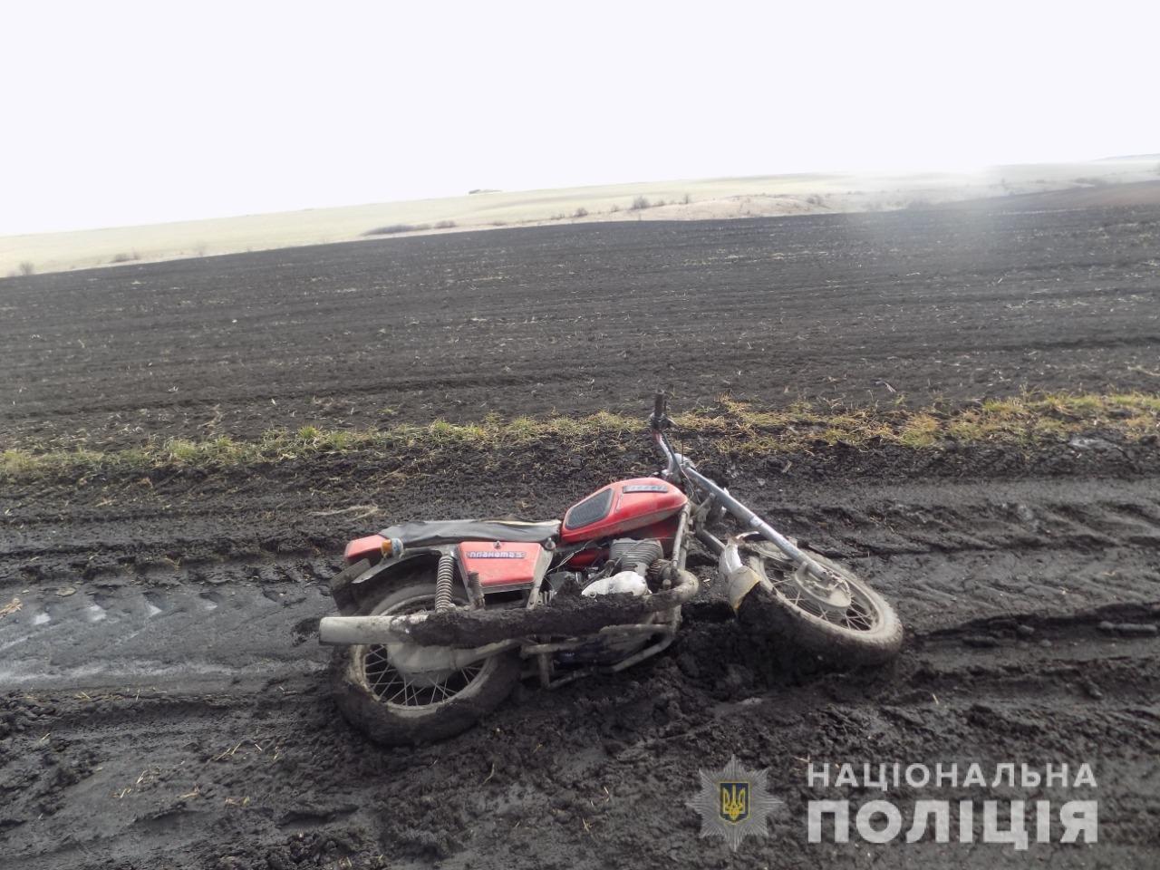 В Одесской области подростку грозит до 8 лет тюрьмы из-за кражи мотоцикла, - ФОТО, фото-2