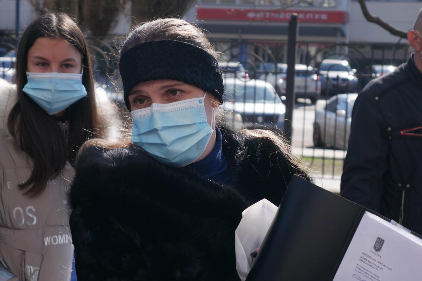 Суд Одессы изменил меру пресечения фотографу, который подозревается в смертельном ДТП, фото-10
