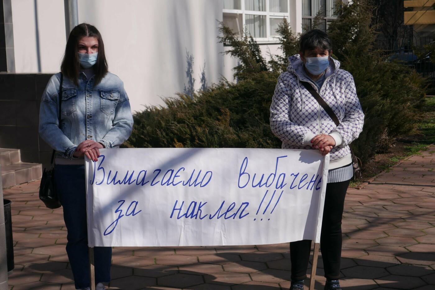 Суд Одессы изменил меру пресечения фотографу, который подозревается в смертельном ДТП, фото-5