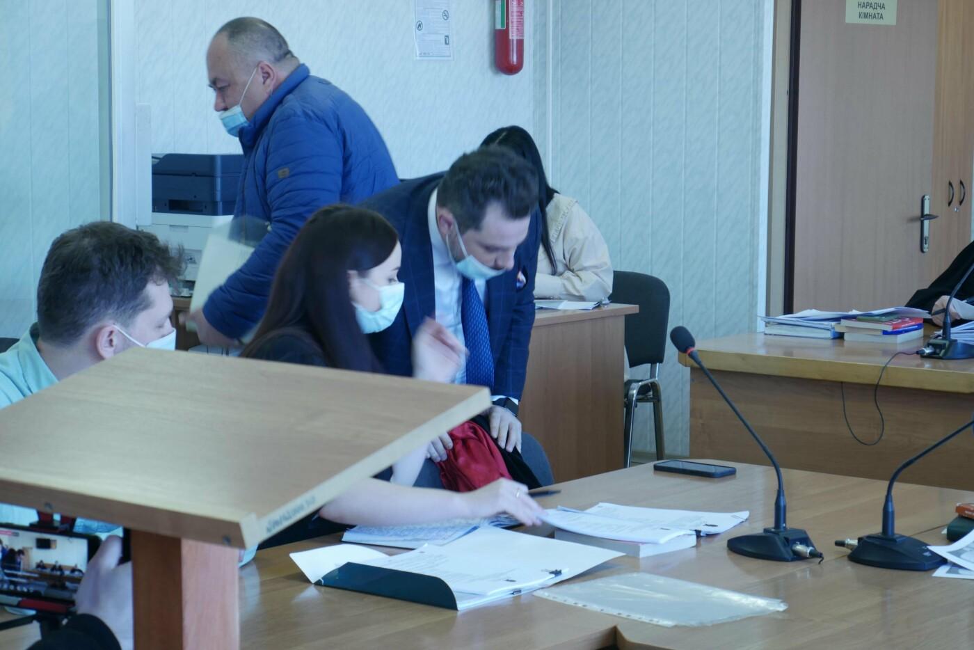 Суд Одессы изменил меру пресечения фотографу, который подозревается в смертельном ДТП, фото-15