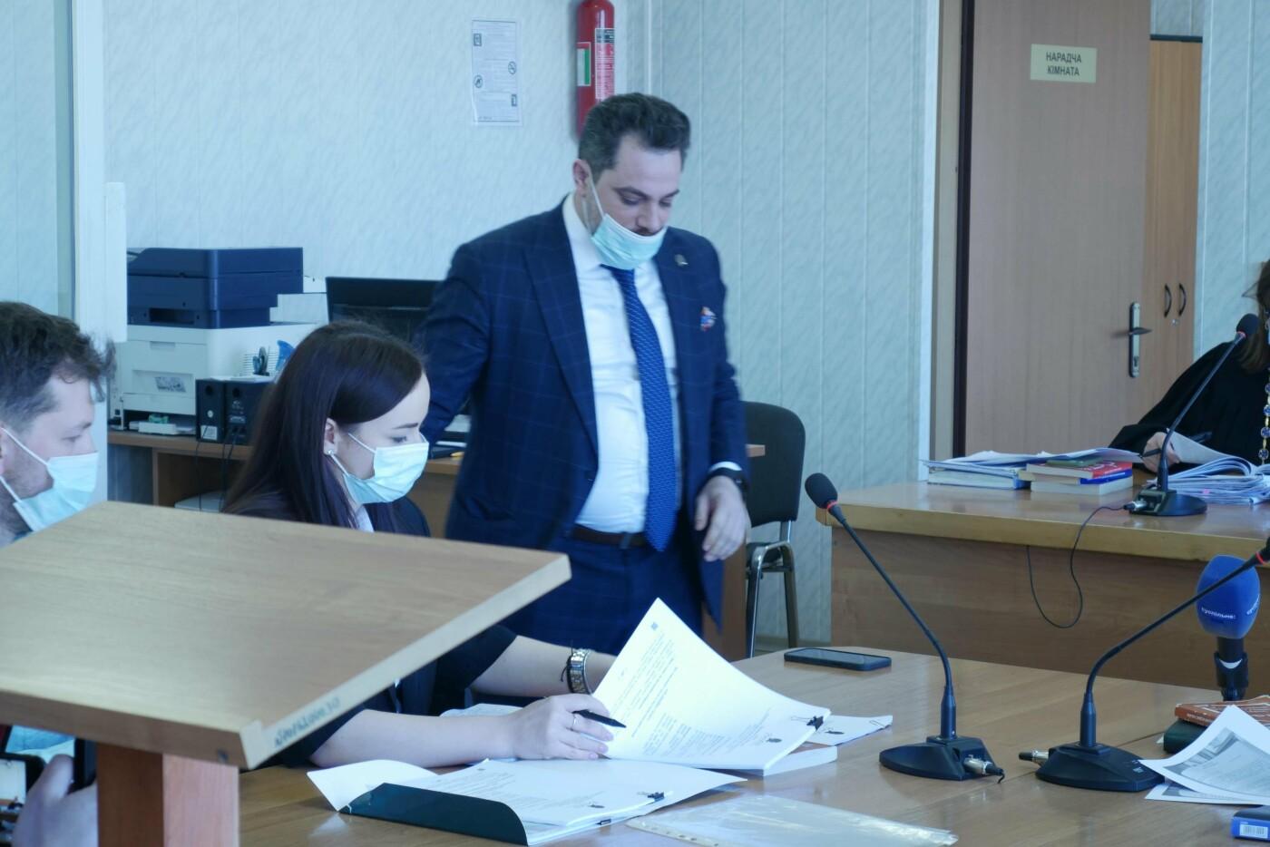 Суд Одессы изменил меру пресечения фотографу, который подозревается в смертельном ДТП, фото-14