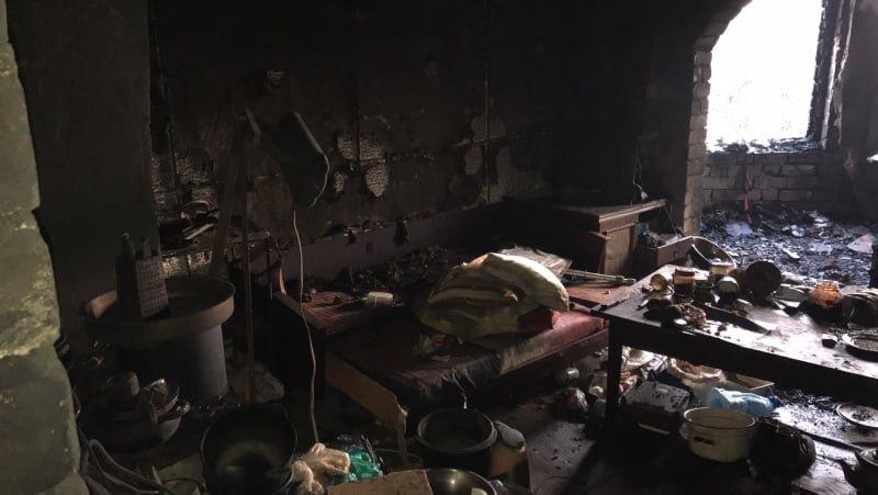 Во время пожара в Одесской области погибла женщина и пострадал мужчина, - ФОТО, фото-2