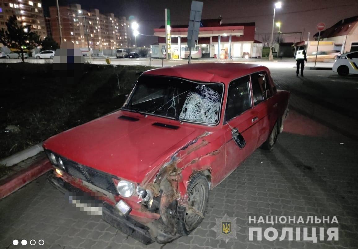 В Одесской области нашли водителя, который совершил смертельное ДТП и скрылся, - ФОТО, фото-2