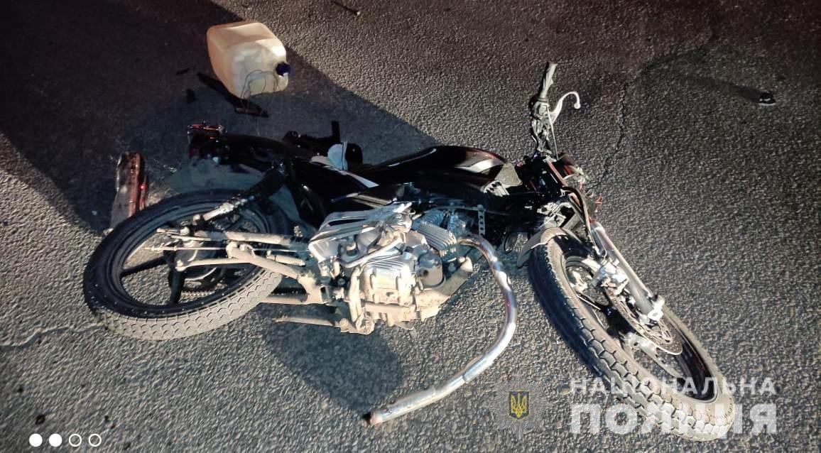 В Одесской области нашли водителя, который совершил смертельное ДТП и скрылся, - ФОТО, фото-1