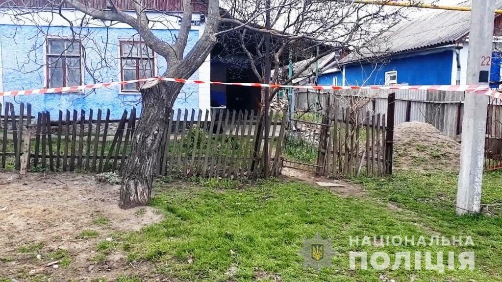 Двойное убийство: в Одесской области женщина обнаружила тела соседей, - ФОТО, ВИДЕО , фото-2