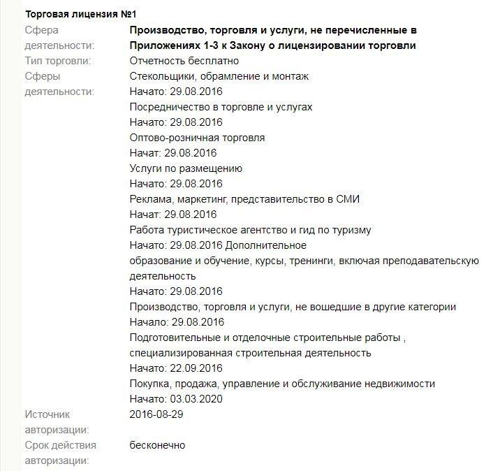 Декларация Кучука: у жены первого вице-мэра совместный бизнес с российским предпринимателем, фото-11