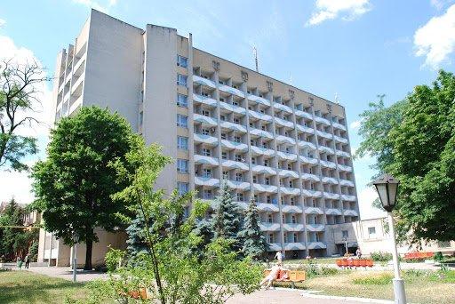 Санатории Одессы: сколько стоит отдохнуть и пролечиться, фото-6