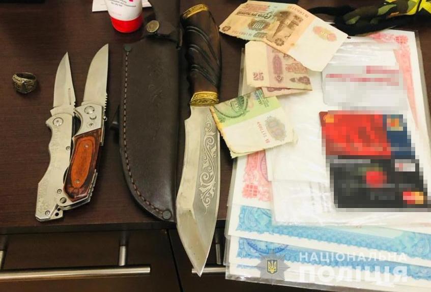 В Одессе прошли масштабные обыски у представителей криминалитета, - ФОТО, фото-3