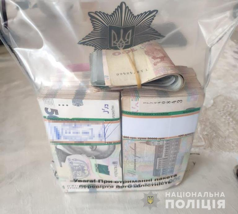 В Одессе прошли масштабные обыски у представителей криминалитета, - ФОТО, фото-1