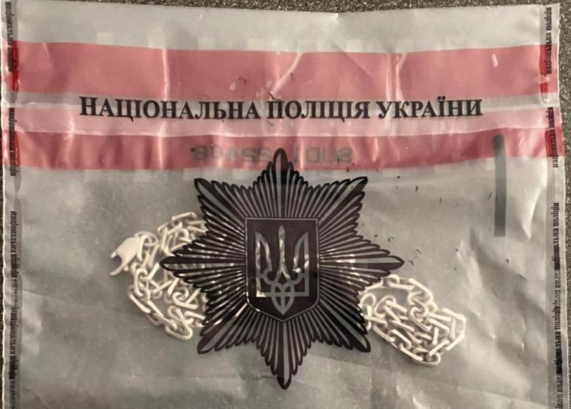 В Одессе подростки сорвали с мужчины цепочку и часы, - ФОТО, фото-2