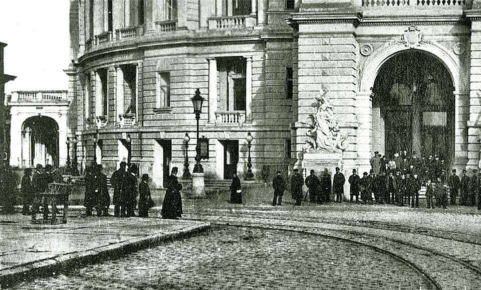 Старая Одесса: подборка атмосферных фотографий, сделанных много лет назад, - ФОТО, фото-2