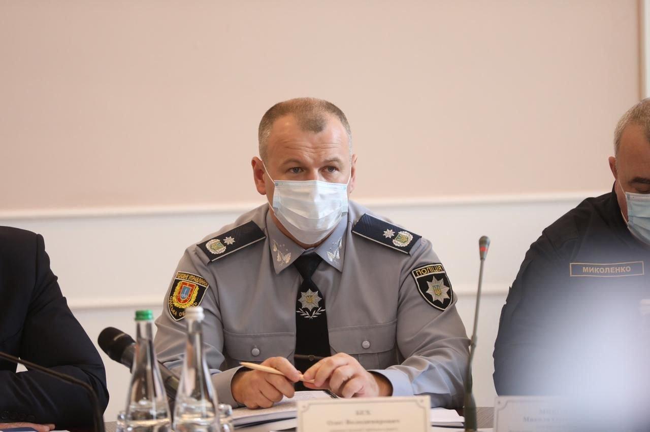 В Одессе более 2500 правоохранителей будут следить за порядком 2 мая, - ФОТО, ВИДЕО , фото-4