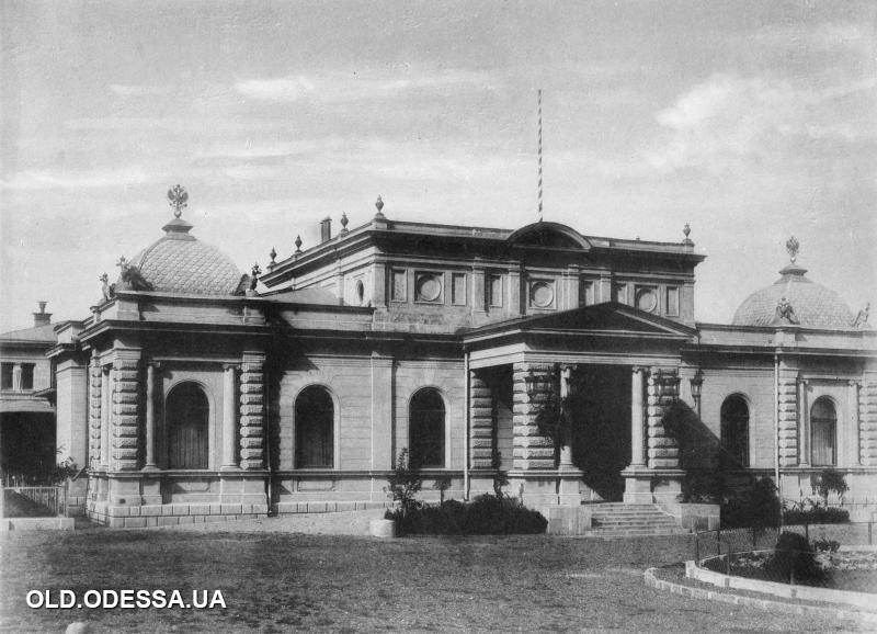Как менялся Одесский железнодорожный вокзал от императора Александра II до СССР, - ФОТО, фото-3