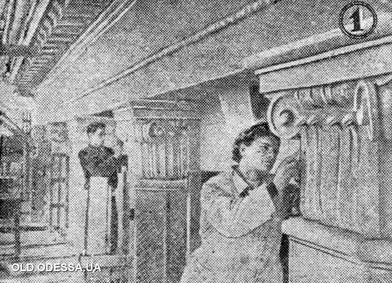 Как менялся Одесский железнодорожный вокзал от императора Александра II до СССР, - ФОТО, фото-4