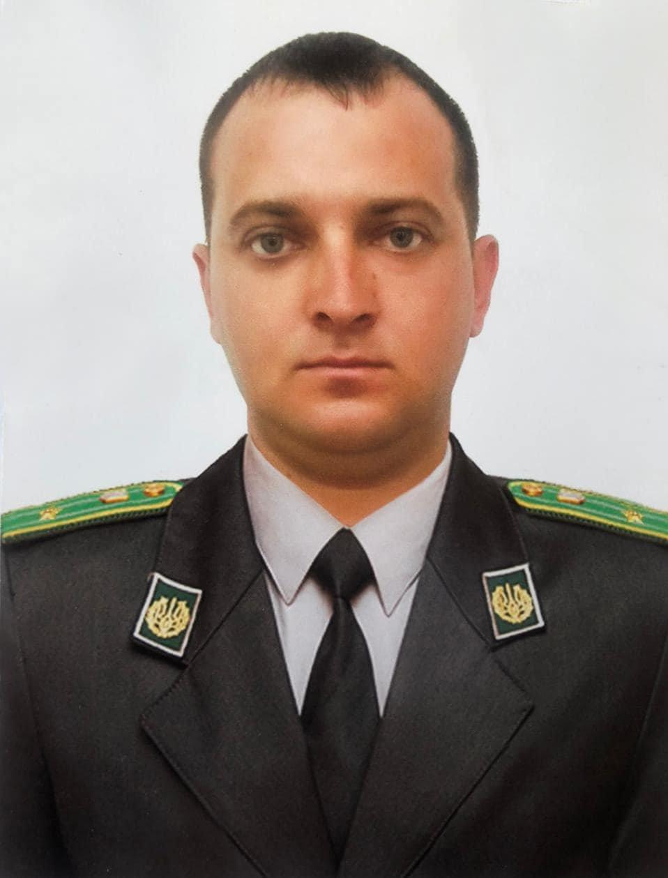 Пограничника, которого сутки искали в озере в Одесской области, нашли, фото-1