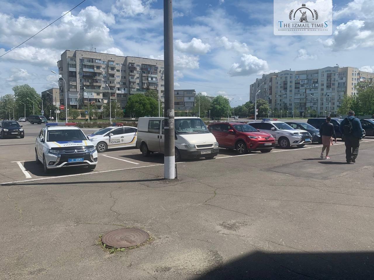 В Одесской области мужчина застрелился на вокзале, - ФОТО, фото-1