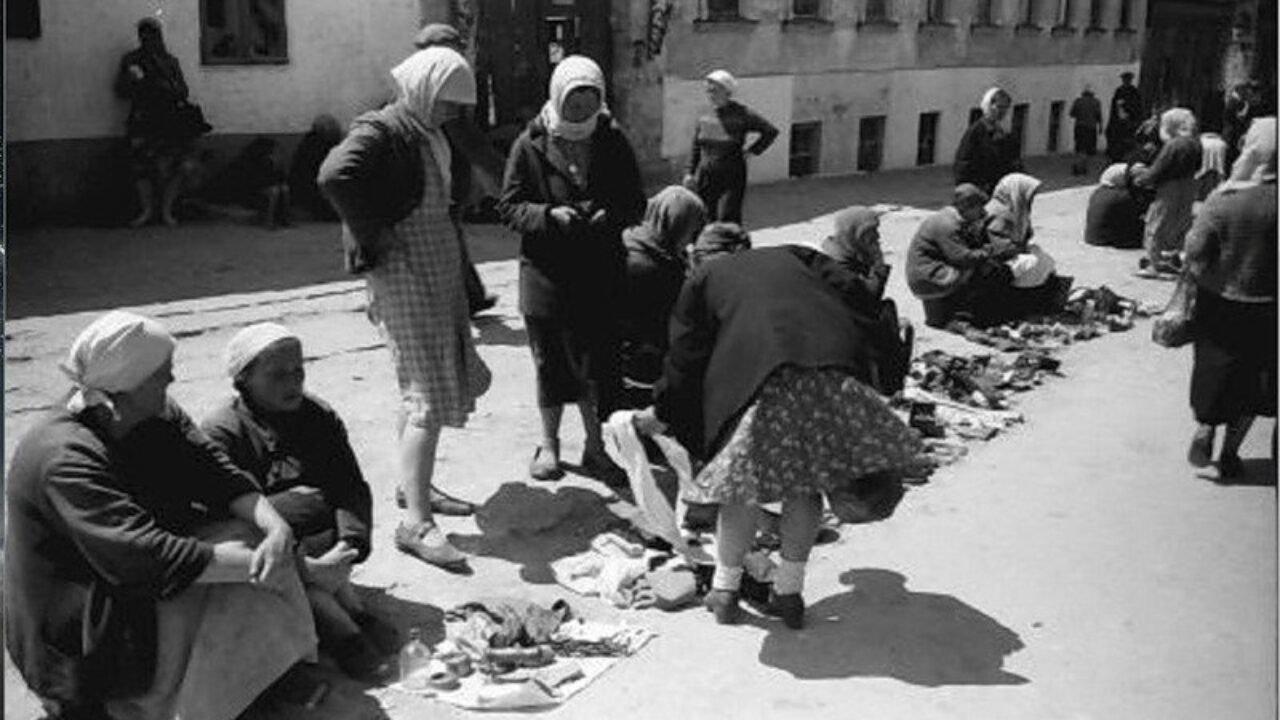 Как в Одессе появился Староконный рынок и что на нем было раньше, - ФОТО, фото-3