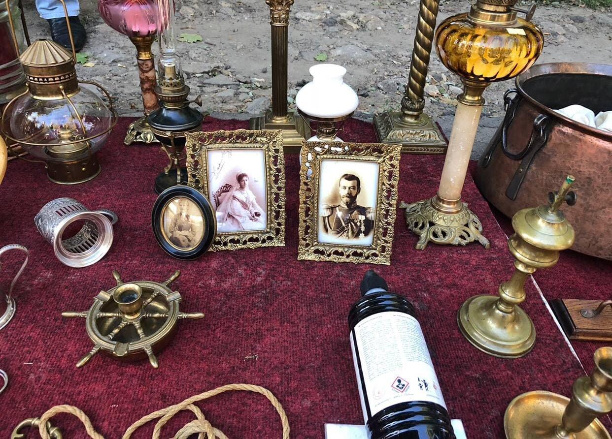 Как в Одессе появился Староконный рынок и что на нем было раньше, - ФОТО, фото-4