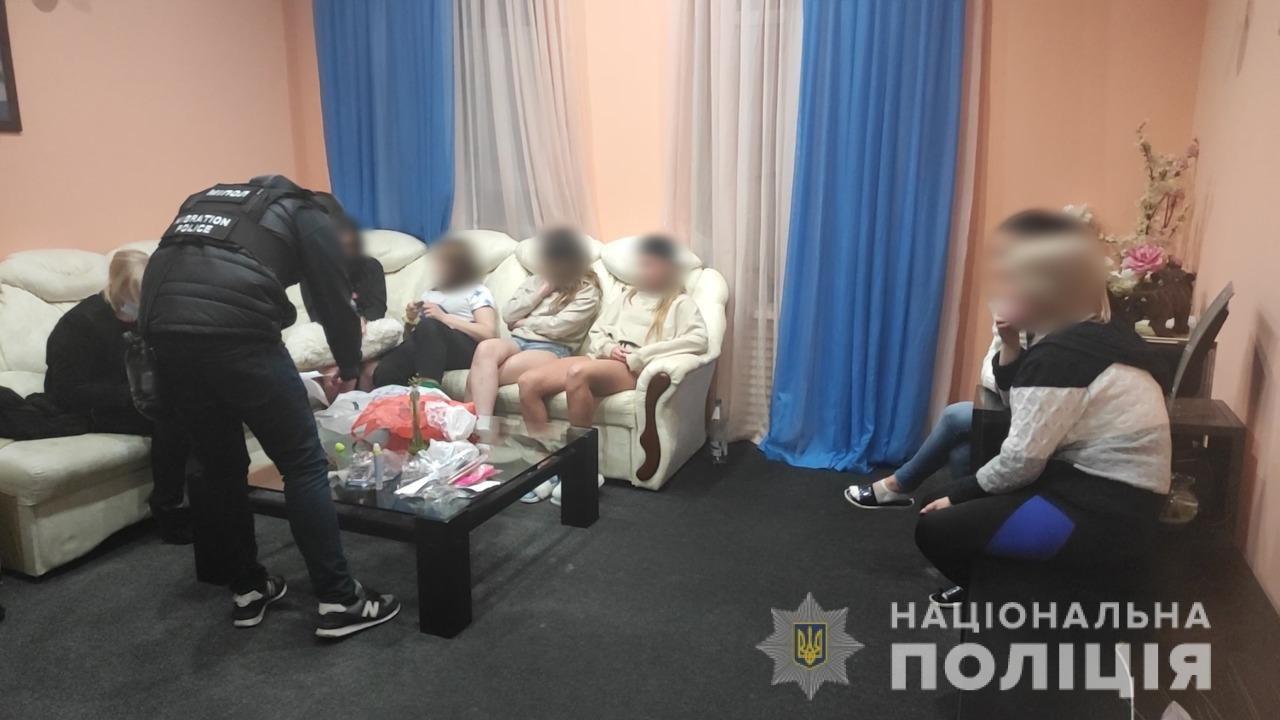 В Одессе разоблачили десять борделей, - ФОТО, фото-2