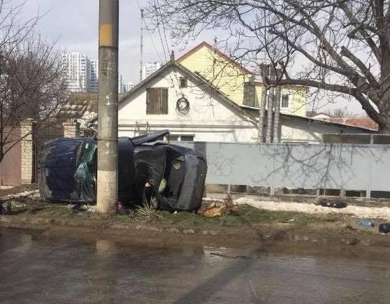 Водителю, совершившему смертельное ДТП под наркотиками в Одессе, вынесли приговор, фото-1