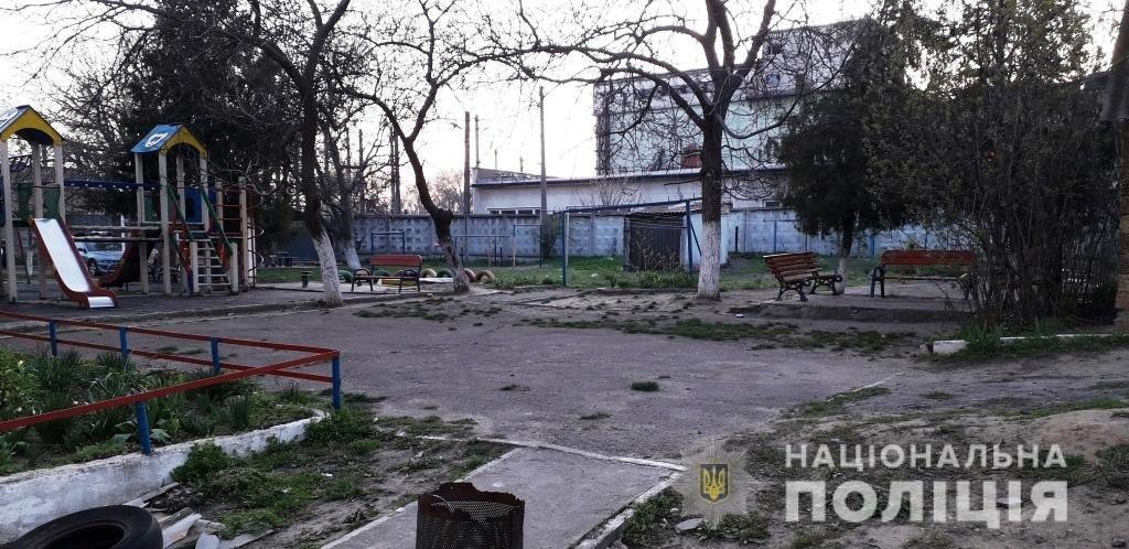 В одесской области мужчина ограбил 8-летнего мальчика, - ФОТО, фото-1