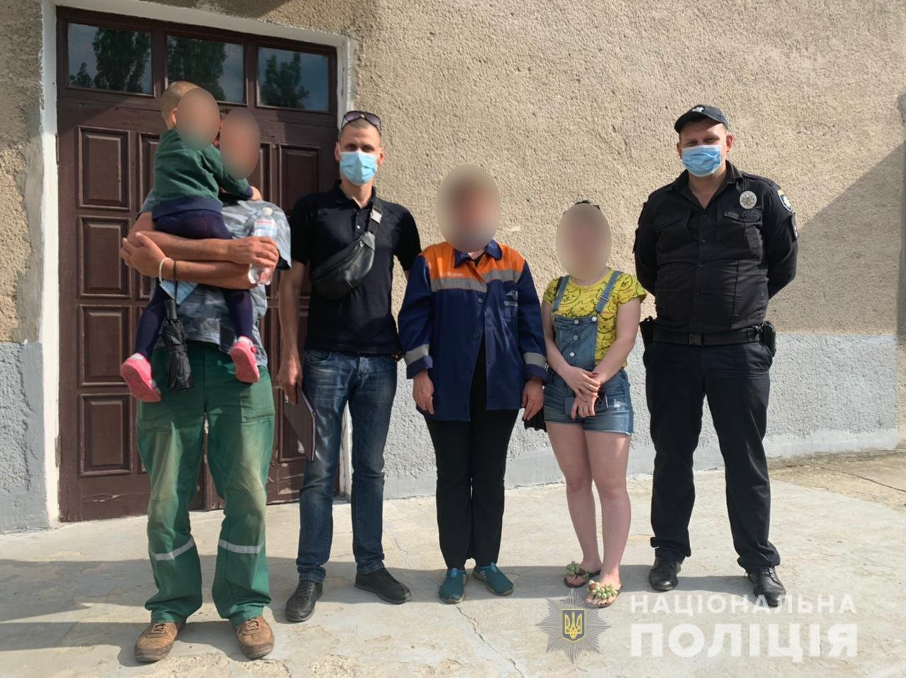 В Херсоне обнаружили 4-летнего ребенка, которого мачеха привезла из Одессы и бросила на вокзале, - ФОТО, фото-1