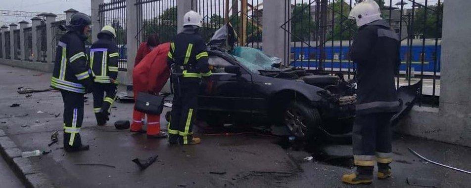 ДТП в Одессе: автомобиль разорвало на части, двое людей погибли,- ФОТО, фото-3