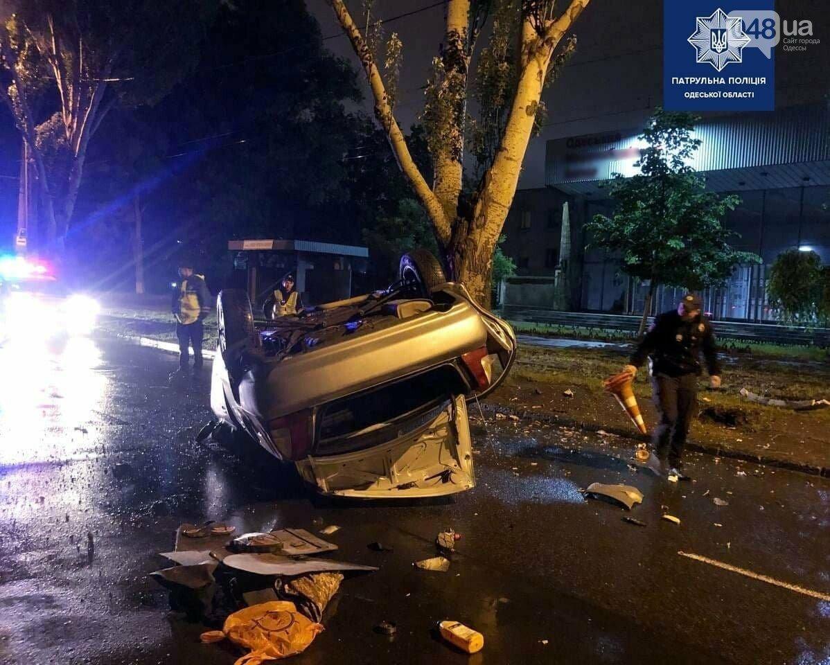 Погиб подросток и двое взрослых: полиция выясняет обстоятельства двух ДТП в Одессе, - ФОТО, фото-6