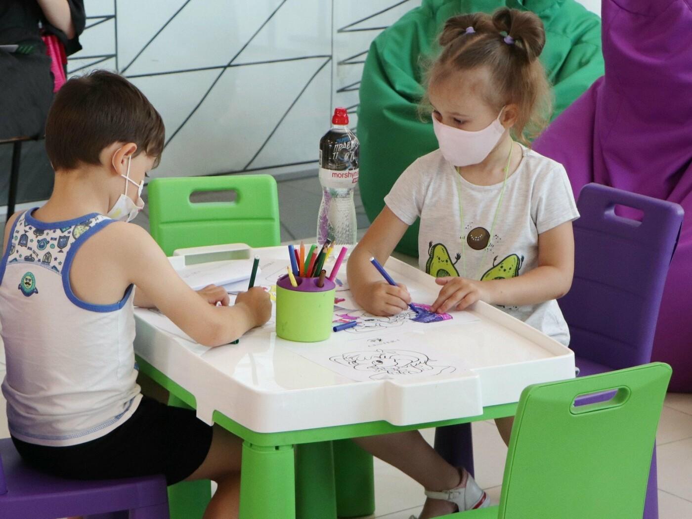 В Одессе снова прошла массовая вакцинация, - ФОТО, фото-11