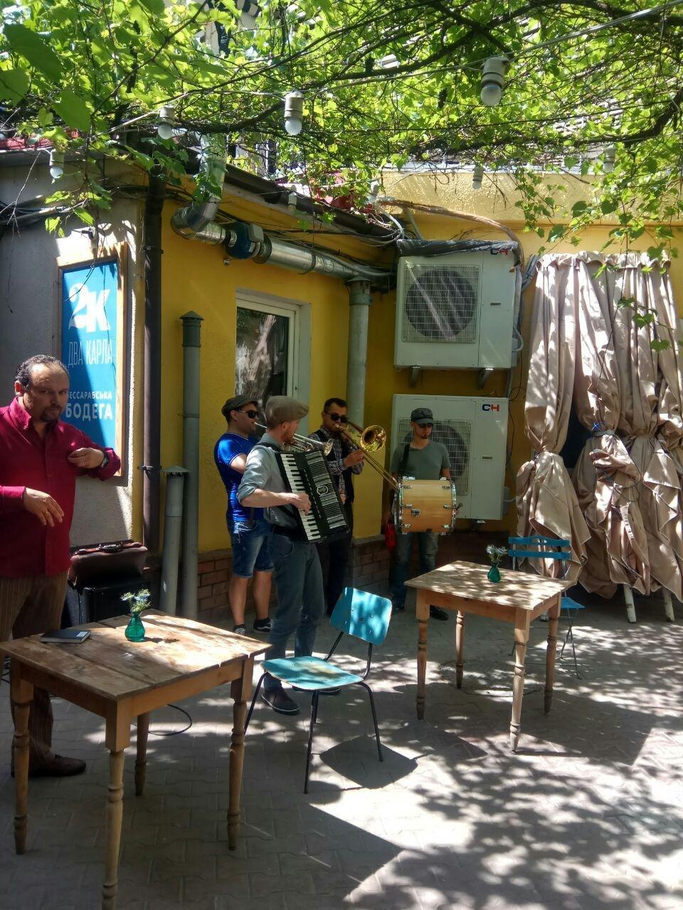 Где отдохнуть в Одессе, не уезжая из города, фото-4