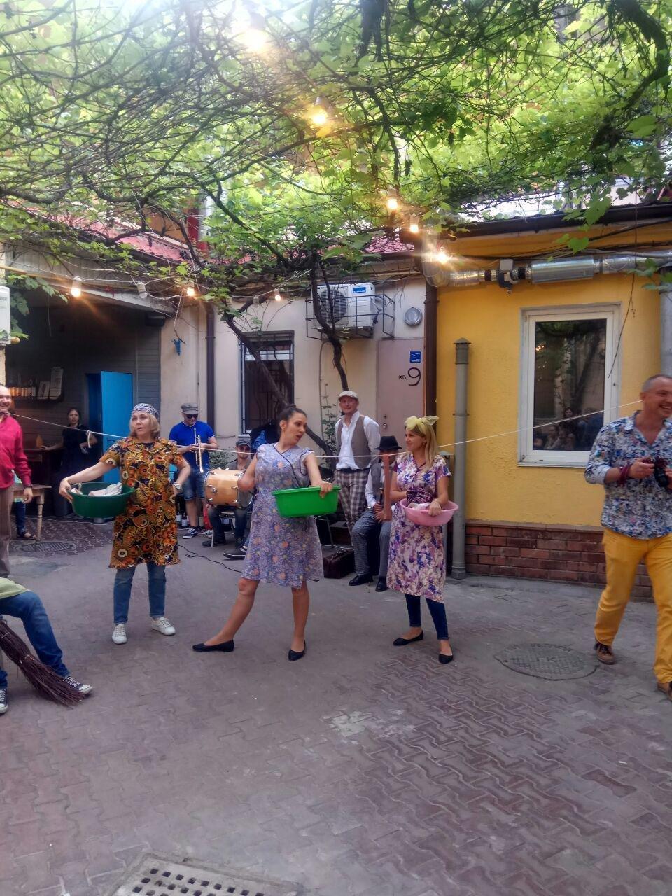 Где отдохнуть в Одессе, не уезжая из города, фото-5