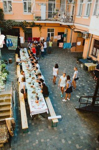 Где отдохнуть в Одессе, не уезжая из города, фото-6