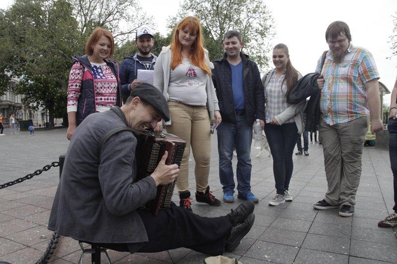 Где отдохнуть в Одессе, не уезжая из города, фото-7