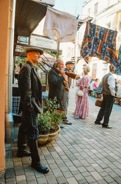 Где отдохнуть в Одессе, не уезжая из города, фото-8
