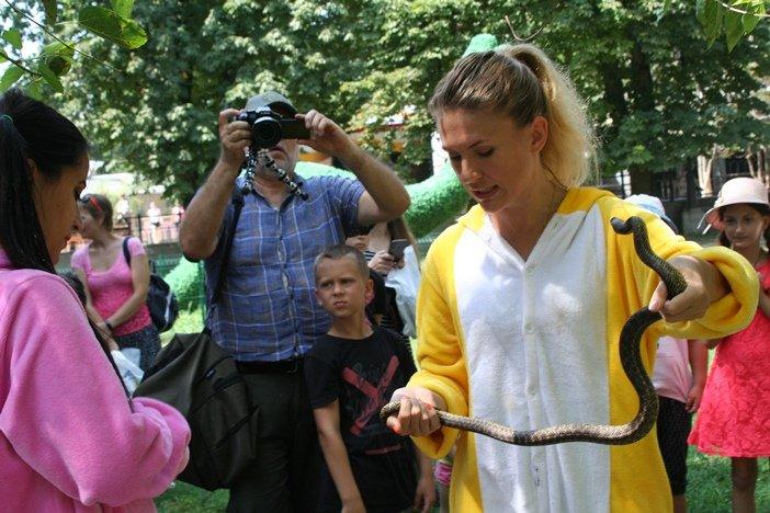 Одесский зоопарк: питомцы, цены и мероприятия , фото-3