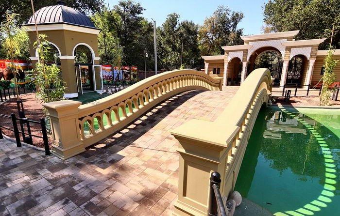 Одесский зоопарк: питомцы, цены и мероприятия , фото-2
