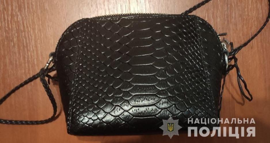 В центре Одессы ограбили девушку, - ФОТО, фото-1