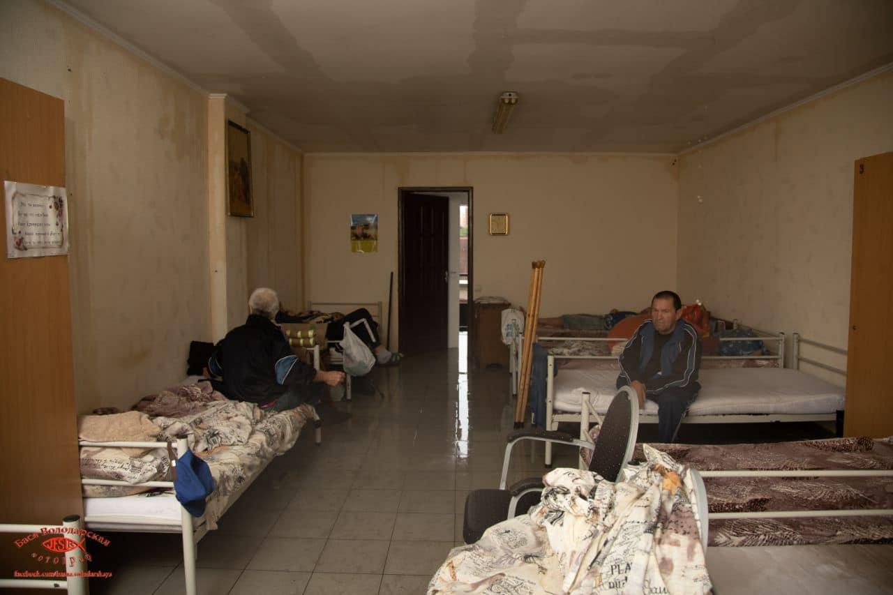 В одесском приюте для пожилых людей из-за ливня сорвало крышу, - ФОТО, фото-5